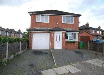 Thumbnail 4 bed detached house to rent in Sycamore Avenue, Heywood