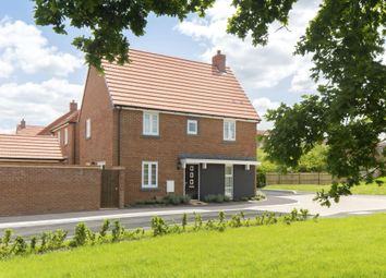"Thumbnail 3 bedroom detached house for sale in ""Hadley"" at Appleton Drive, Basingstoke"