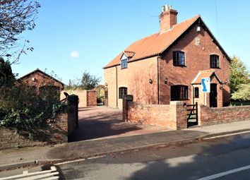 Thumbnail 4 bed detached house for sale in Bridge Street, Marston, Grantham