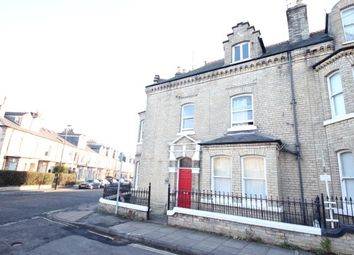 Thumbnail Room to rent in Nunthorpe Avenue, York