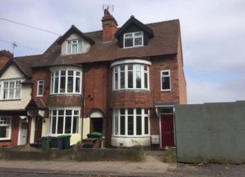Thumbnail 2 bedroom flat to rent in Barclay Road, Smethwick, Birmingham