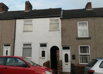 Thumbnail 2 bedroom property to rent in South Street North, New Whittington, Chesterfield