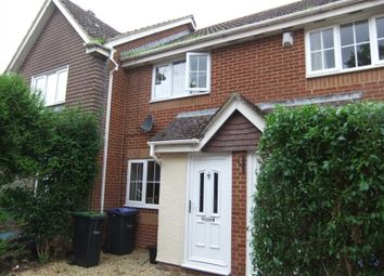 Thumbnail 2 bed property to rent in Victoria Drive, Lyneham, Chippenham