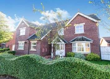 Thumbnail 5 bed detached house for sale in Glebe Close, Sibsey, Boston