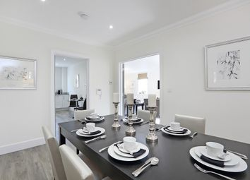 Thumbnail 2 bed flat for sale in Portsmouth Road, Cobham