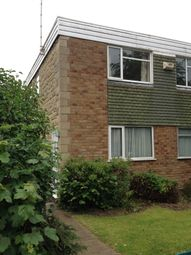 Thumbnail 2 bed maisonette to rent in Clarence Road, Moseley