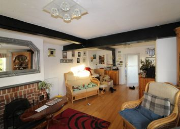 Thumbnail 2 bed end terrace house for sale in Norwich Road, Little Stonham, Stowmarket
