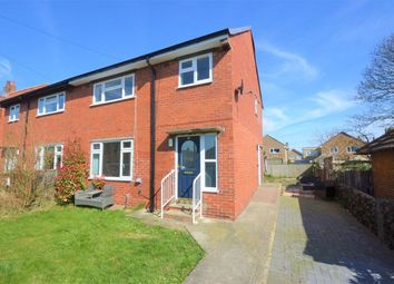 Thumbnail 3 bed semi-detached house to rent in Rhyddings Drive, Ackworth, Pontefract