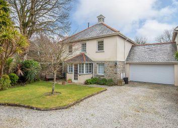 Kernick Park, Penryn TR10. 3 bed detached house for sale