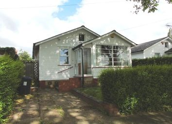 Thumbnail 2 bed bungalow to rent in 69 Hawkesley Drive, Longbridge