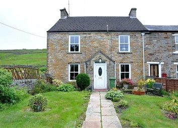 3 bed semi-detached house for sale in Holmesfoot, Nenthead, Cumbria CA9