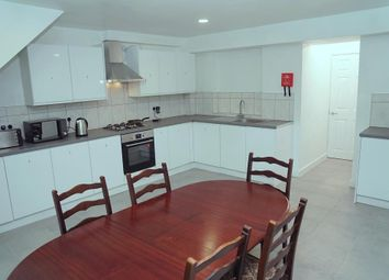 Thumbnail 6 bed shared accommodation to rent in Lansdowne Street, Birmingham