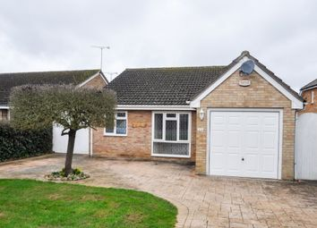 Thumbnail 2 bed bungalow for sale in Ardley Road, Fewcott, Bicester