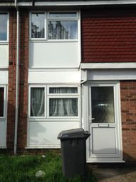 Thumbnail 1 bed flat to rent in Wardell Close, Mill Hill