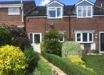 Thumbnail 3 bedroom terraced house for sale in Wheatley, Oxfordshire