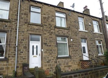 Thumbnail 3 bed terraced house for sale in Senior Street, Moldgreen, Huddersfield