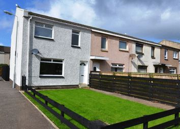 Thumbnail 3 bed terraced house for sale in Darg Road, Stevenston
