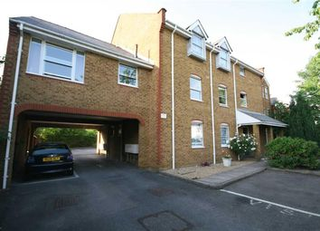 Thumbnail 1 bed flat to rent in Barnview Lodge, College Road, Harrow Weald