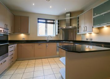 Thumbnail 3 bed flat to rent in Warwick House, Cheltenham Mews, Sutton Coldfield