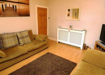 Thumbnail 2 bed flat for sale in St. Marys Place, Kirkcaldy