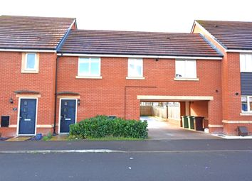 Thumbnail 2 bed flat to rent in Foxglove Way, Harwell, Didcot