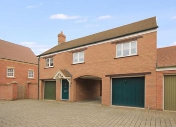 Thumbnail 2 bedroom flat to rent in Ewden Close, Swindon