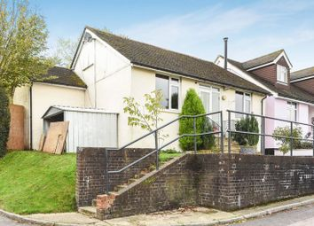 Thumbnail 3 bed detached bungalow for sale in Walford Road, North Holmwood, Dorking