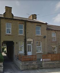 Thumbnail 2 bedroom terraced house for sale in Paley Terrace, Bradford, Yorkshire