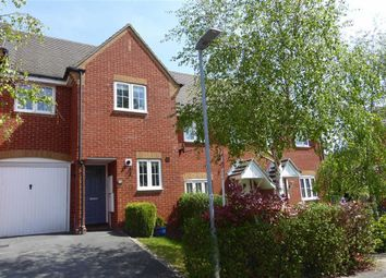 Thumbnail 3 bed terraced house for sale in Carvel Court, St Leonards-On-Sea, East Sussex
