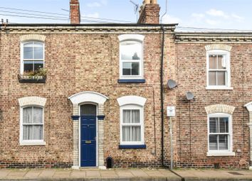 3 bed terraced house for sale in Charlton Street, York YO23