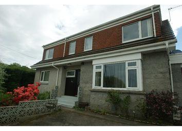 Thumbnail 5 bed detached house to rent in Leggart Avenue, Garthdee, Aberdeen
