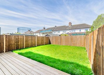 Thumbnail 3 bed terraced house for sale in Bute Road, Croydon, London