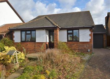 Thumbnail 3 bed detached bungalow for sale in Raleigh Court, Plymouth, Devon