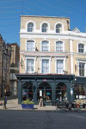 Thumbnail 2 bed flat to rent in Flat 1, 13 Rendezvous Street, Folkestone