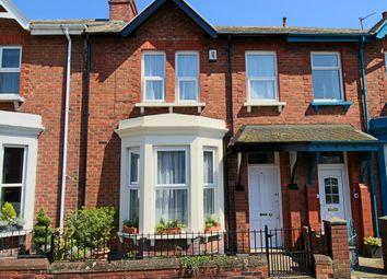 Thumbnail 4 bedroom terraced house for sale in Park Lea Road, Roker, Sunderland