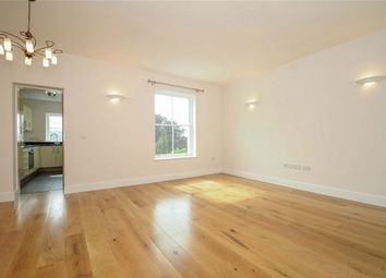 Thumbnail 2 bed flat to rent in Southgate Villas, St. James Lane, Winchester
