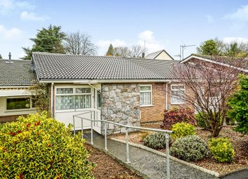 Thumbnail 2 bed terraced bungalow for sale in Brookwood Close, South Brent