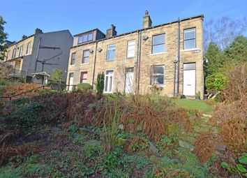 Thumbnail 3 bed end terrace house for sale in Halifax Road, Charlestown, Hebden Bridge