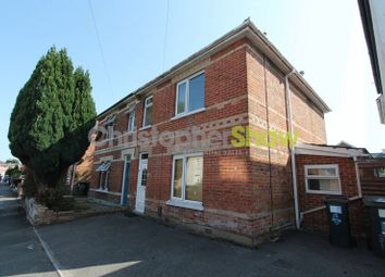 Thumbnail 5 bed semi-detached house to rent in Parker Road, Winton, Bournemouth