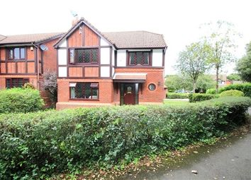 Thumbnail 4 bed property for sale in Royton Drive, Chorley