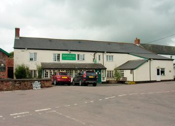 Thumbnail Pub/bar for sale in Uplowman, Tiverton
