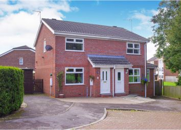 2 bed semi-detached house for sale in Hailstone Drive, Northallerton DL6