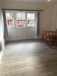 Thumbnail 1 bed flat to rent in Rollins Street, South Bermondsey