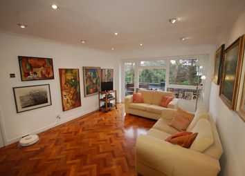 Thumbnail 2 bed flat for sale in Cedar Drive, East Finchley