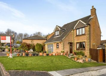 Thumbnail 4 bed detached house for sale in Pinder Close, Richmond, North Yorkshire