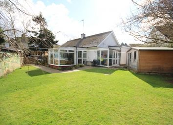 Thumbnail 4 bed bungalow for sale in Two Trees Estate, St. Breock, Wadebridge