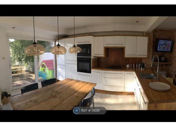 Thumbnail 3 bed semi-detached house to rent in Welton Road, London