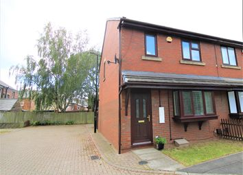 3 bed terraced house for sale in Millers Hill, Houghton Le Spring DH4