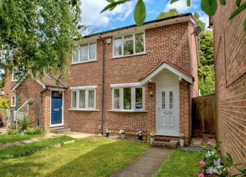 Thumbnail 2 bed end terrace house for sale in Ladywell Prospect, Sawbridgeworth