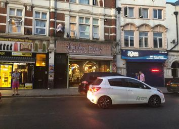 High Street, Harlesden NW10. Restaurant/cafe